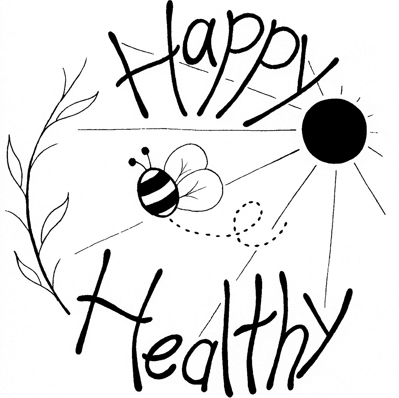 HappyBeHealthy