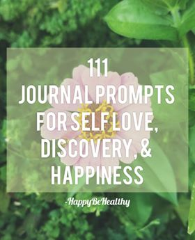 111 Journal Prompts
