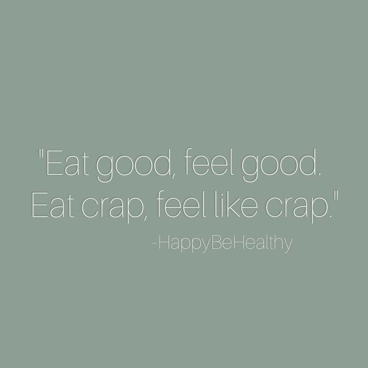 5 Tips to Eat Good & Feel Good